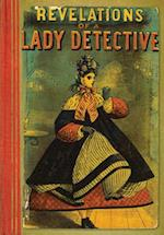Revelations of a Lady Detective af William Stephens Hayward