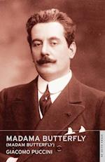 Madama Butterfly af Giacomo Puccini, R H Helkin, Nicholas John
