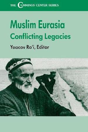 Muslim Eurasia af Yaacov Ro'I