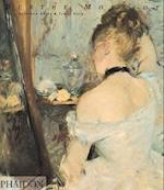 Berthe Morisot af Kathleen Adler, Tamar Garb