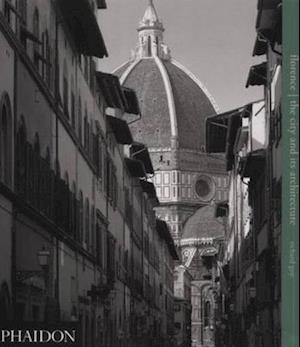 Bog, hardback Florence af Richard J. Goy