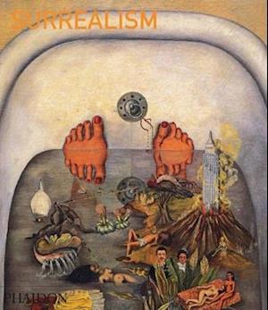 Surrealism af Mary Ann Caws