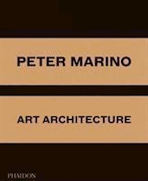 Bog, hardback Peter Marino (the Luxury Edition) af Brad Goldfarb