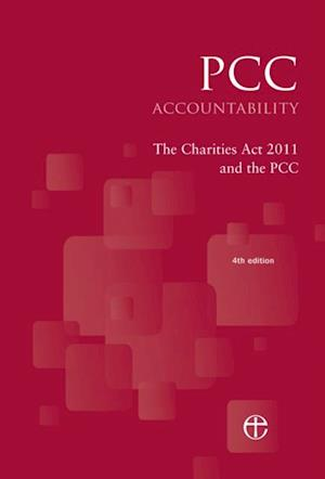 PCC Accountability af Church of England
