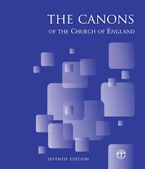 Canons of the Church of England 7th edition af Church of England