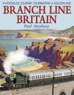 Branch Line Britain af Paul Atterbury