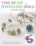 The Bead Jewellery Bible af Dorothy Wood