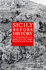 Sicily Before History af Robert Leighton