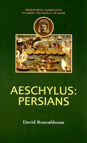 Aeschylus af David Rosenbloom