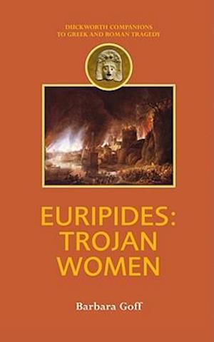 Euripides af Barbara Goff