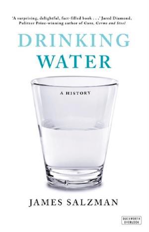 Drinking Water: A History af James Salzman