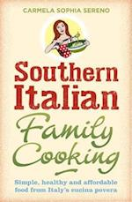 Southern Italian Family Cooking af Carmela Sophia Sereno