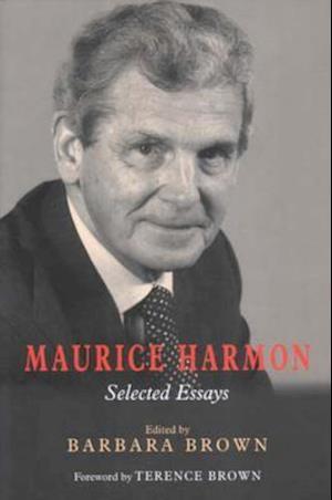 Maurice Harmon af Maurice Harmon