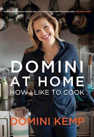 Domini at Home af Domini Kemp