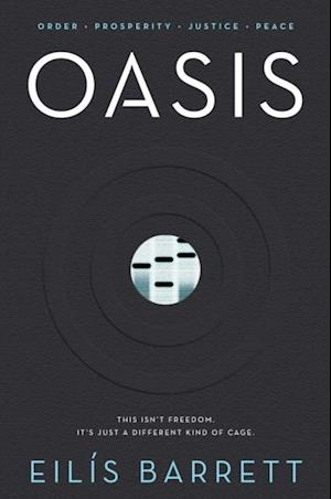 Oasis af Eilis Barrett