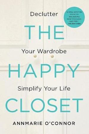 Bog, paperback The Happy Closet af Annmarie O'Connor