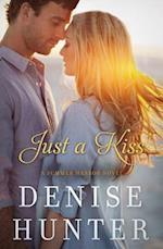 Just a Kiss (Summer Harbor)