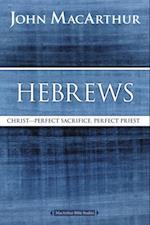 Hebrews (The Macarthur Bible Studies)