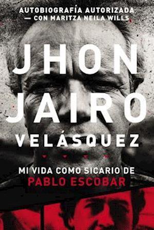 Jhon Jairo Velásquez af Jhon Jairo Velasquez