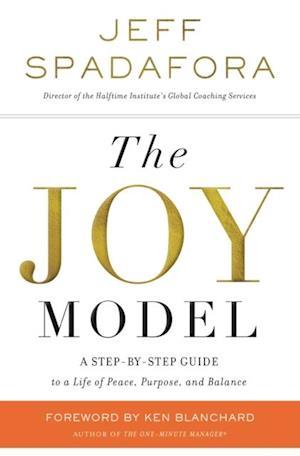Joy Model af Jeff Spadafora