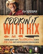 Cookin' It With Kix