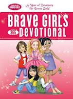 Brave Girls 365-day Devotional