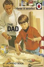 How it Works: The Dad af Jason Hazeley