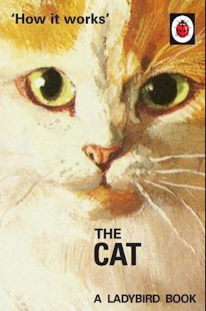 How it Works: The Cat af Jason Hazeley, Joel Morris