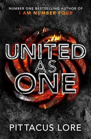 United as One af Pittacus Lore