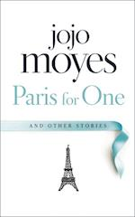 Paris for One and Other Stories (PB) - C-format