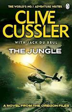 The Jungle (Oregon Files, nr. 8)