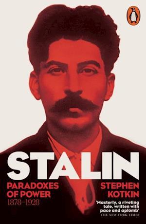 Stalin, Vol. I af Stephen Kotkin