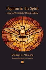 Baptism in the Spirit af William Atkinson
