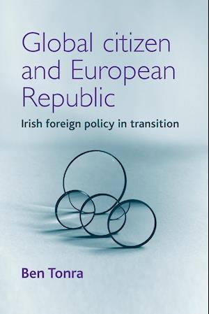 Global Citizen and European Republic af Ben Tonra
