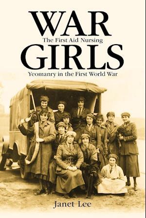 War Girls af Janet Lee