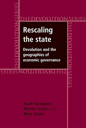 Rescaling the State af Mark Goodwin