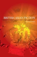 British Asian Fiction af Sara Upstone