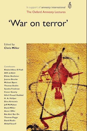 War on Terror af Chris Miller