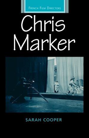 Chris Marker af Sarah Cooper