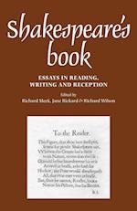 Shakespeare's Book af Jane Rickard, Richard Meek, Richard Wilson