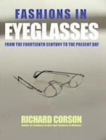 Fashions In Eyeglasses af Richard Corson