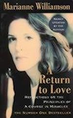 A Return to Love af Marianne Williamson