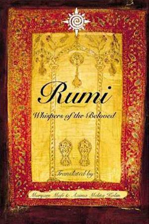 Rumi af Azima Melita Kolin, Jelaluddin Rumi, Maryam Mafi