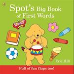 Spot's Big Book of First Words