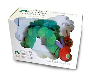 The Very Hungry Caterpillar af Eric Carle