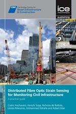 Distributed Optical Fibre Sensing for Monitoring Geotechnical Infrastructures - A Practical Guide [Csic Series]