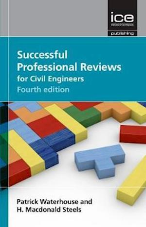 Bog, paperback Successful Professional Reviews for Civil Engineers, Fourth Edition af Patrick Waterhouse