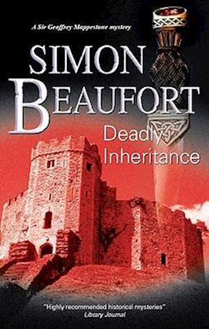 Deadly Inheritance af Simon Beaufort