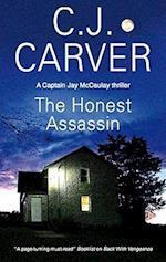 The Honest Assassin af C. J. Carver