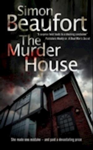 The Murder House af Simon Beaufort